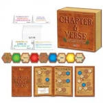 Chapter and Verse: The New Testament Version