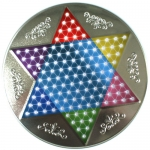 Chinese Checkers/Checkers/Chess Tin