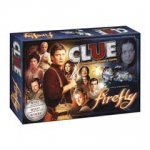 Clue - Firefly Collector's Edition