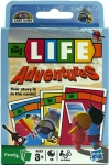 The Game Of Life: Adventures