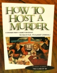 How To Host A Murder - The Class Of '54 (Episode #7)