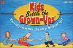 Kids Battle The Grown-Ups