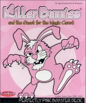 Killer Bunnies and the Quest for the Magic Carrot: Perfectly Pink Booster Deck