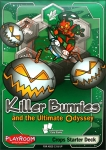 Killer Bunnies and The Ultimate Odyssey: Crops Starter Deck