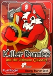Killer Bunnies and The Ultimate Odyssey: Energy Starter Deck