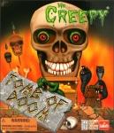 Mr. Creepy Tomb Of Doom