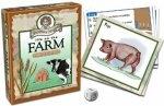 Professor Noggin's Life On The Farm Card Game