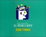 Scattergories Bible Edition