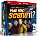 Scene It - Star Trek Deluxe Edition