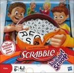Scrabble Alphabet Scoop