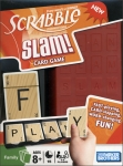 Scrabble Slam! Deluxe Card Game