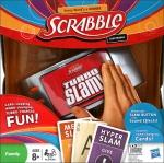Scrabble Turbo Slam