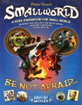 Smallworld - Be Not Afraid... Mini-Expansion