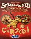 Smallworld - Cursed! Mini-Expansion
