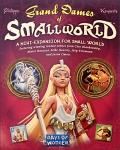 Smallworld - Grand Dames Of Smallworld Mini-Expansion
