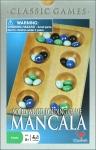 Solid Wood Folding Mancala