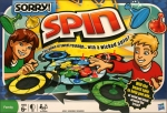 Sorry Spin