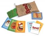 Spud! Card Game