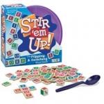 Stir 'em Up!