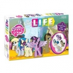 The Game Of Life: My Little Pony Edition