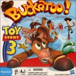 Toy Story 3 Buckaroo! Game