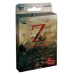 World War Z Card Game