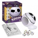 Yahtzee Nightmare Before Christmas