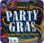 Zobmondo Party Gras
