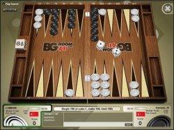 Play Backgammon Online For Money