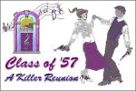 Class of '57 - A Killer Reunion