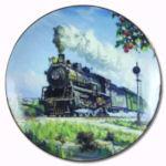 Railroad Board Games