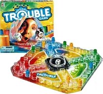 Popomatic Trouble