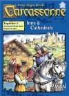 Carcassonne Inns & Cathedrals