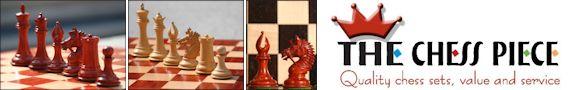 The New American Staunton Chess Set