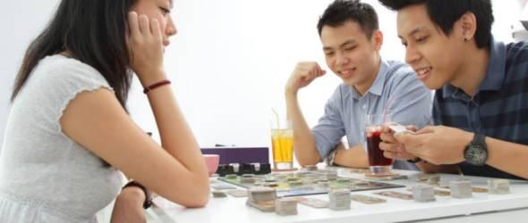 Board Game Buzz, October 27, 2014 (image courtesy ***)