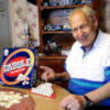 Perseverance Pays Off For Board Game Inventor
