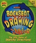 Backseat Drawing Junior
