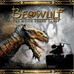 Beowulf: The Movie Board Game