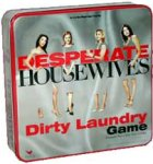 Desperate Housewives - Dirty Laundry Game