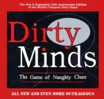 Dirty Minds - 15th Anniversary Edition