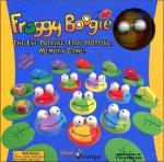 Froggy Boogie