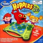 Hoppers Jr.