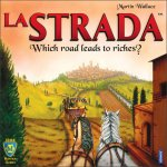 La Strada (Which Road Leads To Riches?)