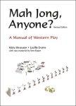 Mah Jong, Anyone?: A Manual of Western Play
