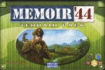 Memoir '44 - Terrain Pack (Expansion)