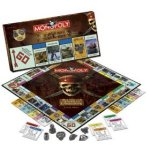 Monopoly - Pirates of the Caribbean Edition