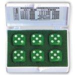 Pocket Farkel Green