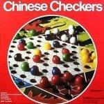 Pressman Chinese Checkers Set