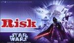 Risk Star Wars Original Trilogy Edition