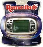 Rummikub Electronic Handheld Game